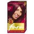 Краска для волос ФАРА КЛАССИК 510 красное дерево