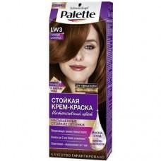 Краска для волос ПАЛЕТТЕ LW3 горячий шоколад