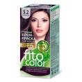 Краска для волос FITOCOLOR 3.2 баклажан 115 мл