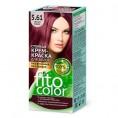 Краска для волос FITOCOLOR 5.61 спелая вишня115 мл