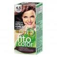 Краска для волос FITOCOLOR 4.5 махагон