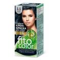 Краска для волос FITOCOLOR 1.1 иссиния-черный 115 мл