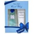 Набор (Ascania) COOL WAY (п.вода 50 мл+гель для душа 125 мл) женский
