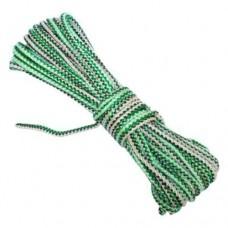 Шнур плетенный 3мм с наполнением 20 м