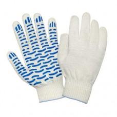 Перчатки Х-Б ВОЛНА 10 класс 4 нитки стандарт