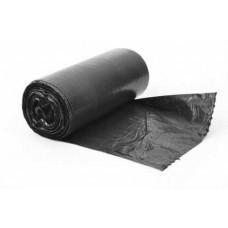 Мешок для мусора 120 л 5 шт 70*100 строительный (в рулоне)