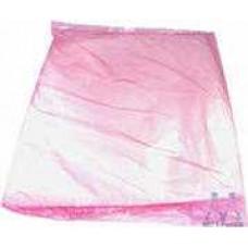 Пакет ФАСОВОЧНЫЙ 80 шт (30*40) розовый