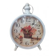 Часы НАСТЕННЫЕ 6310311 ПОЛЕВЫЕ ЦВЕТЫ