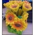Набор ДЛЯ КАНАПЕ 69720 букет цветов