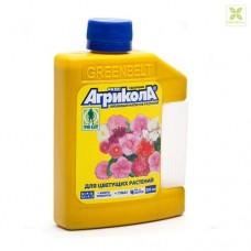 Удобрение АГРИКОЛА 250 мл для цветущих растени(флакон)