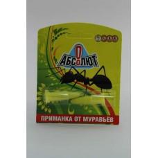 Абсолют приманка 2 кап. от муровьев