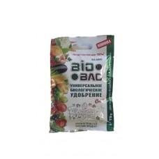 Удобрение BioBac MMS 75 гр для плодово-ягодных и овощных культур