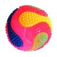 Мяч СВИСТУН 6.5 см 81109 баскетбол