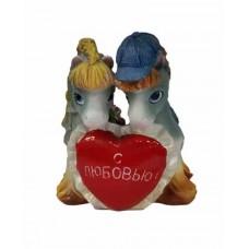 Фигурка SL1961572 лошадки с любовью