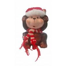 Фигурка 156-206 обезьянка 10 см