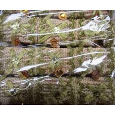 Шкатулка 69633 бамбук