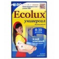 Клей ECOLUX 250 гр универсал