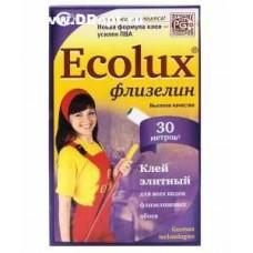 Клей ECOLUX 250 гр флизилин
