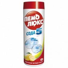 Чистящее средство ПЕМОЛЮКС 480 гр лимон банка