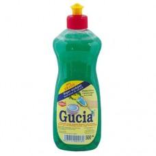 Моющее средство WIREK GUCIA 500 мл для посуды зеленый