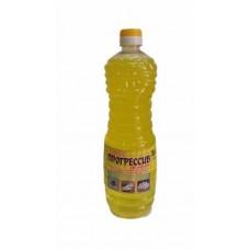 Моющее средство ПРОГРЕССИВНОЕ 1 л Прогрессив лимон