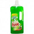 Моющее средство FLOOR 1.5 л для полов весенние цветы