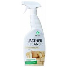 Чистящее средство GRASS LEATHER CLEANER 600 мл для натуральной кожи курок
