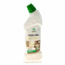 Чистящее средство GRASS DOS-GEL 750 мл для ванны и туалета