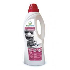 Моющее средство BIO SOAP DISH WASH AUTOMAT 1000 мл для посудомоечной машины