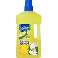Моющее средство CHIRTON 1 л для полов лимон