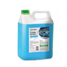 Моющее средство GRASS CLEAN GLASS 5000 мл для стекол