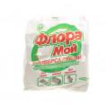 Чистящее средство ФЛОРА МОЙ 400 гр пакет