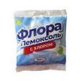 Чистящее средство ПЕМОКСОЛЬ 500 гр с хлором пакет