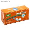 Гигиенические прокладки МИЛАНА ежедневн классик софт 20 шт
