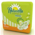 Гигиенические прокладки NATURELLA CLASSIC НОРМА 9 шт