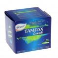 Тампон TAMPAX COMPAK Super 16 шт с апликатором