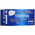 Тампон TAMPAX 16 шт супер плюс с апликатором