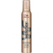 Мусс для волос WELLAFLEX 200 мл с.с.ф. объем и восстановление
