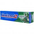 Зубная паста BLEN A MED 100 мл антикариес травяной сбор