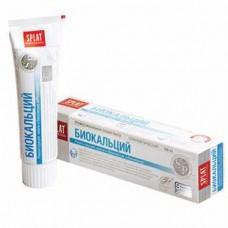 Зубная паста СПЛАТ 100 мл биокальций