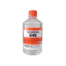 Растворитель 646  5 л пэт