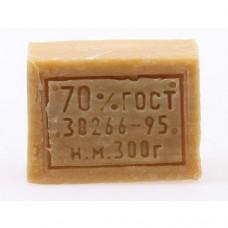 Мыло ХОЗЯЙСТВЕННОЕ (САРАТОВ) 70% 300 гр