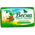 Мыло (САМАРА) ВЕСНА 90 гр жасмин зеленый чай