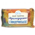 Мыло (МЕРИДИАН) КРАСНОДАРСКОЕ 100 гр глицерин