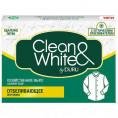 Мыло хозяйственное ДУРУ CLEAN&WHITE 125 гр отбеливающее