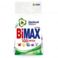 Стиральный порошок БИМАКС 3000 гр  АВТОМАТ 100 пятен