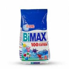 Стиральный порошок БИМАКС 900 гр сто пятен