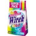 Стиральный порошок WIREK 3 кг для цветного