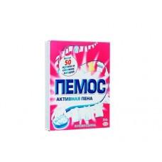 Стиральный порошок ПЕМОС 350 гр активная пена ручной