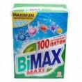 Стиральный порошок БИМАКС 4000 гр АВТОМАТ сто пятен